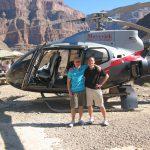 Hubschrauberflug Grand Canyon Erfahrungen