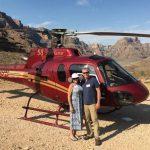 Helikopterflug Grand Canyon günstig