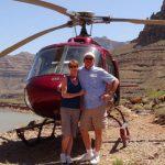 Bester Helikopterflug Grand Canyon