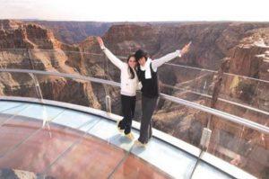 Hubschrauberflug Grand Canyon billig